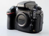 Фотоаппарат Nikon D800 Body бу