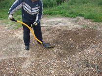 Совковая лопата Торнадо