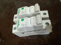 Автоматический выключатель 25А