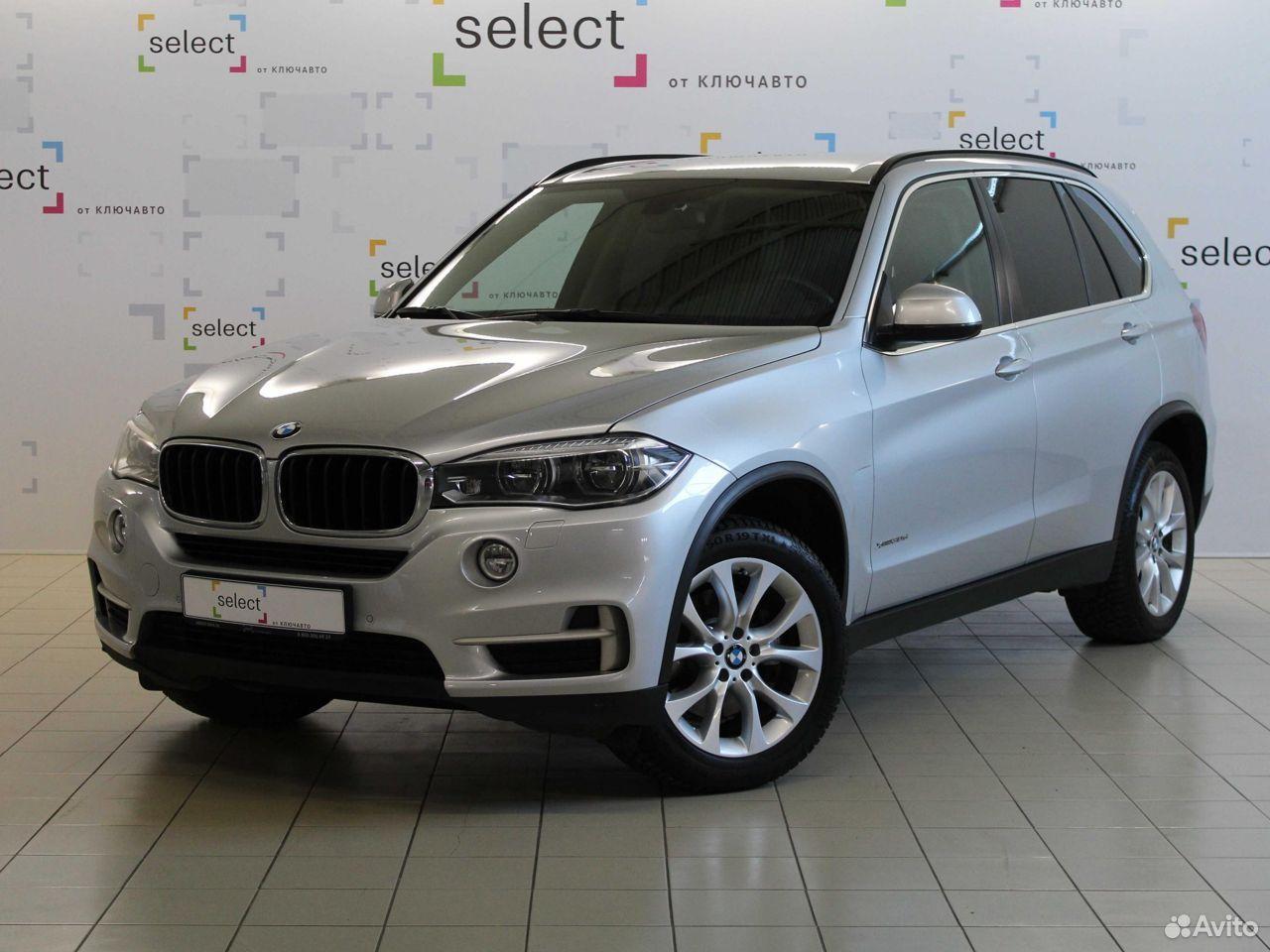 BMW X5, 2016  84725410511 купить 1