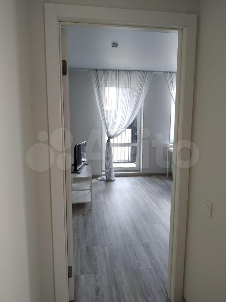 1-к квартира, 34.5 м², 5/18 эт.  89006289005 купить 4