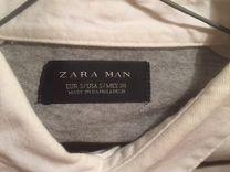 Поло Zara — Одежда, обувь, аксессуары в Москве