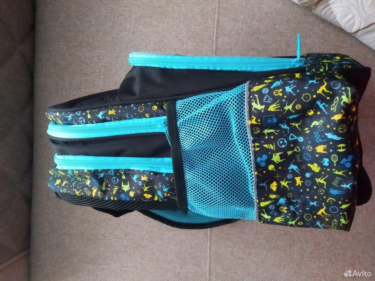 Рюкзак (ранец)