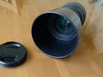 Объектив sigma DG 70-300 mm