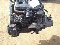 Двигатель Peugeot 206 1.9 D 2001
