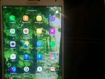 SAMSUNG TAB S T-705 планшет