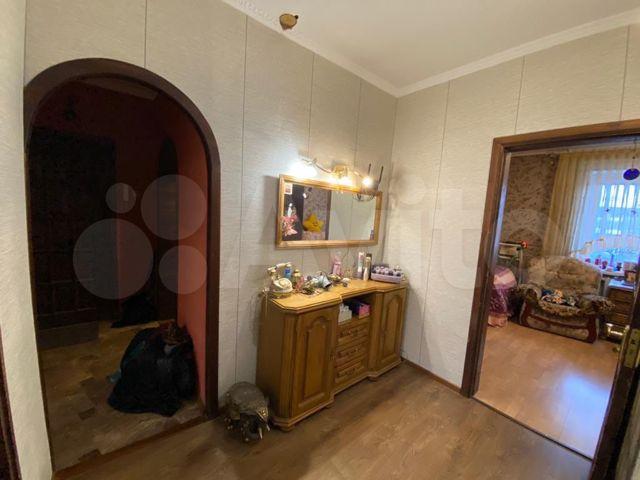 вторичное жилье Садовая 14к1