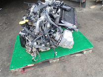 Двс Subaru Legacy BH5 EJ208