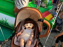Коляска — Товары для детей и игрушки в Великовечном