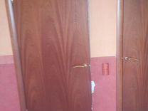Двери межкомные б/у — Ремонт и строительство в Москве