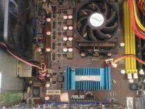Компьютер,AMD,GTX750,4GB,1TB