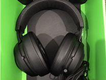Наушники Razer Kraken 7.1 Oval V2 черный
