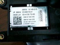 Селектор АКПП bmw e70