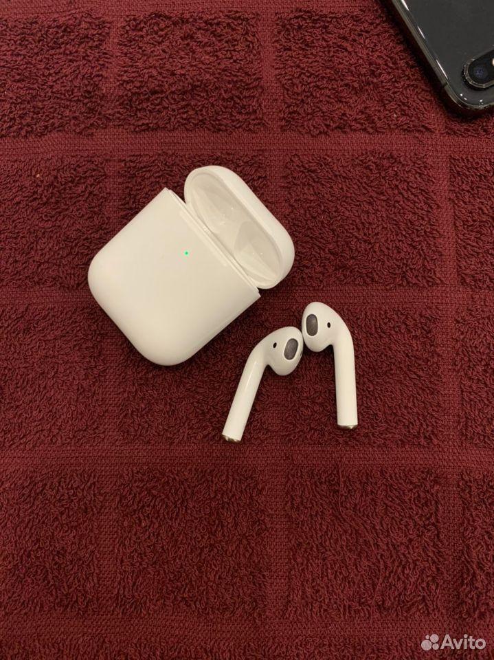 AirPods 2 Wireless  89826212217 купить 4