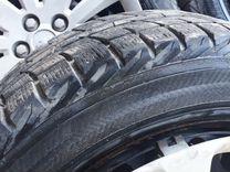 Комплект зимних колес Yokohama ice guard 205/60 R