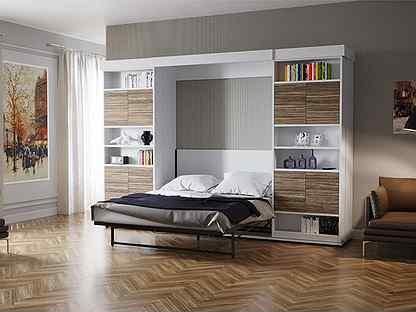 Шкаф-кровать Evolution-2