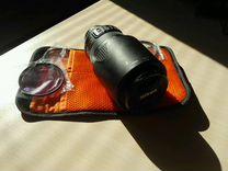 Объектив Nikon AF-S nikkor 70-300 mm 1:4.5-5.6