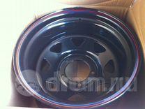 Новые диски для уаза R16 5х139.7