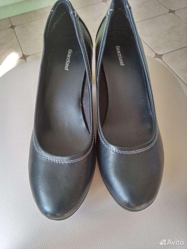 Новые туфли  89196458530 купить 1