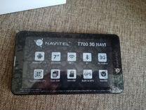 Навигатор navitel (T700 3G navi)