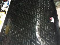 Коврик в багажник лада ларгус (5 мест) — Запчасти и аксессуары в Краснодаре