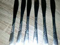 Ножи сервировочные, новые