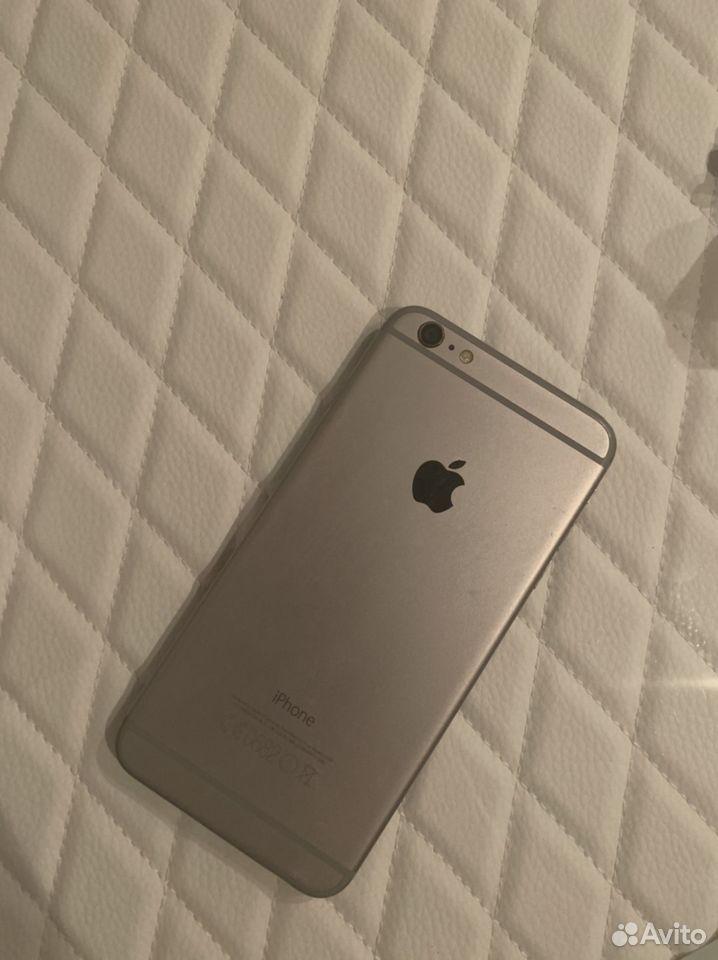 Телефон iPhone 6 Plus  89501440109 купить 1