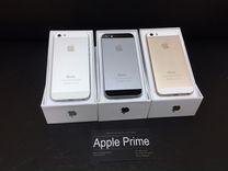 iPhone 5s 16/32gb Рассрочка,Гарантия 1 Год