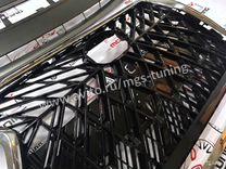 Обвес Superior TRD Lexus GX460 белый