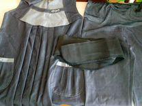 Костюм для беременных+бандаж
