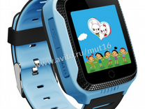 Детские часы с GPS Smart Baby Watch с гарантией