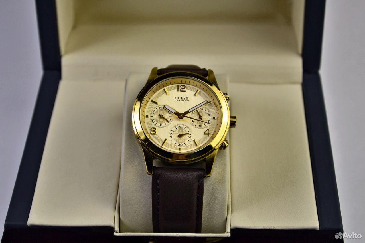 Наручные часы Guess Оригинал  89525003388 купить 1