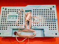 Радиоприёмник Электроника 20