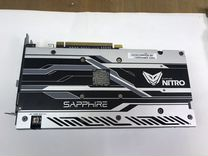 Sapphire Nitro+ RX 480 8gb
