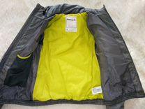 Утепленная куртка Reebok — Одежда, обувь, аксессуары в Краснодаре