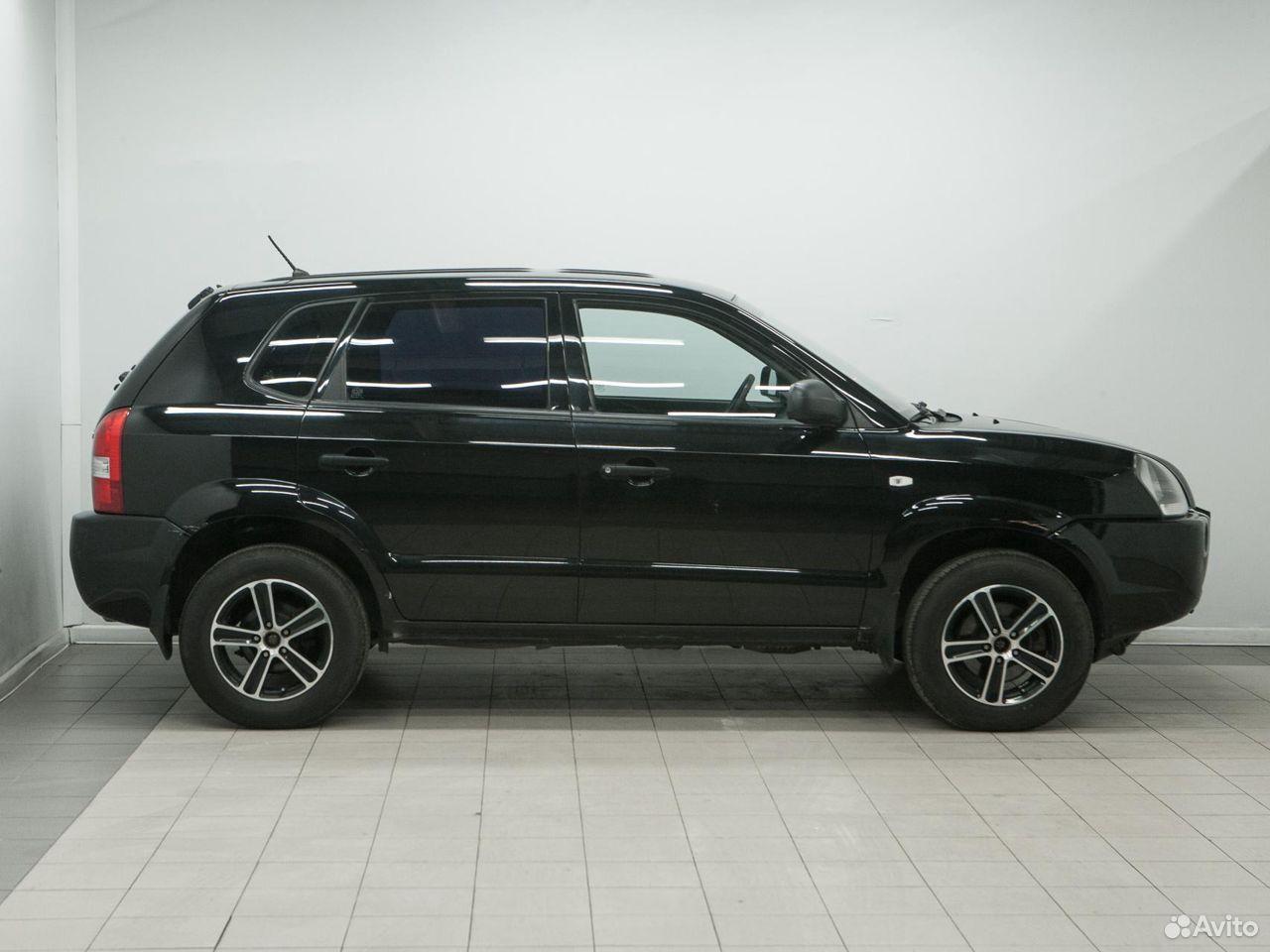 Hyundai Tucson, 2008  84959970942 купить 6