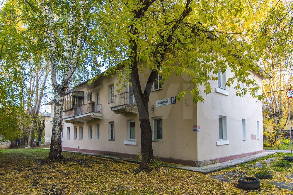 Комната 11.6 м² в 3-к, 1/2 эт.  89221729399 купить 9