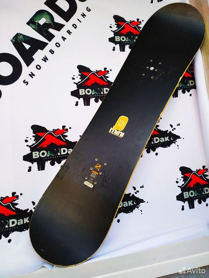 Сноуборд Rossignol 121 и другие, 100+ комплектов