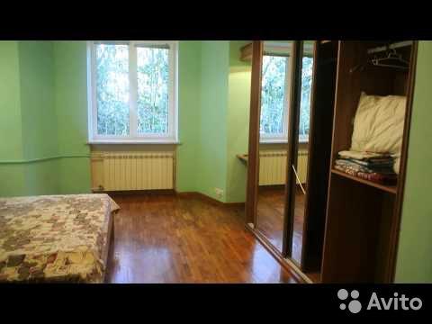 2-к квартира, 58 м², 1/3 эт. 89787053096 купить 1